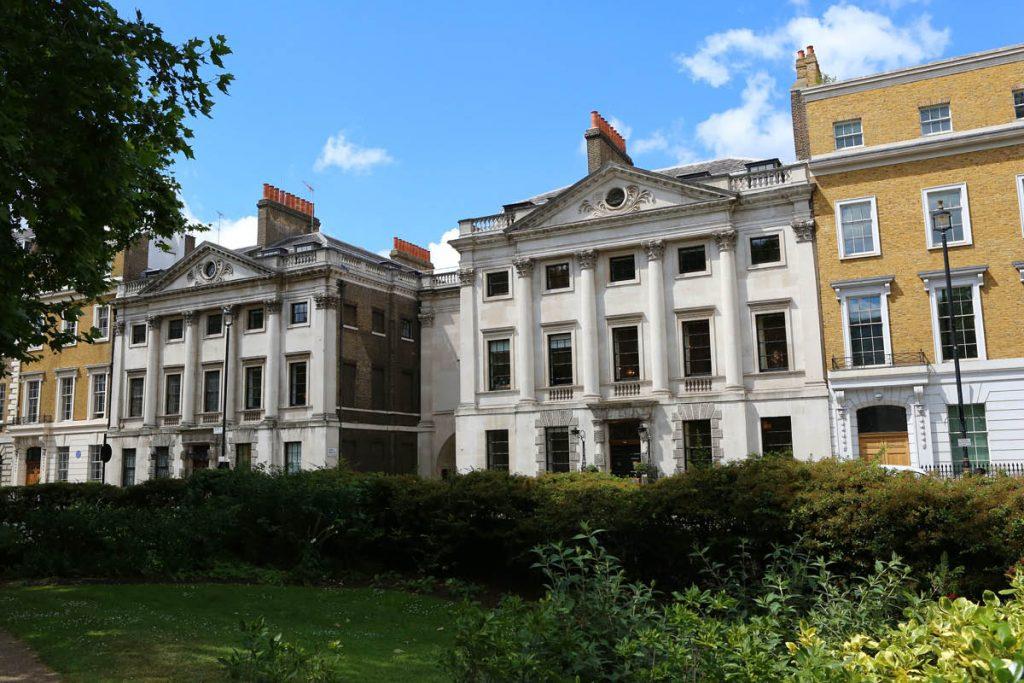 No 11 Cavendish Square