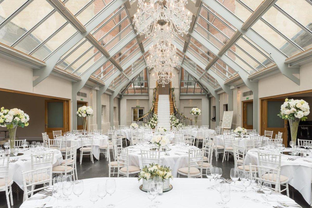 Botleys Mansion Surrey
