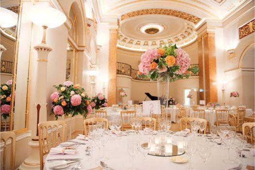 Wedding Venue - Lansdowne Club, London