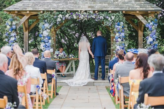 Wedding Venue: Cornwall Trevenna