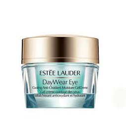 City honeymoon: DayWear Eye Cooling Anti-Oxidant Moisture GelCreme, £29.50, Estée Lauder