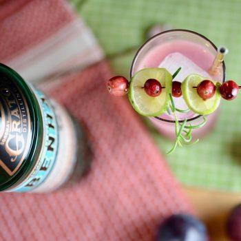 Insta-worthy Cocktails - @gardencocktails