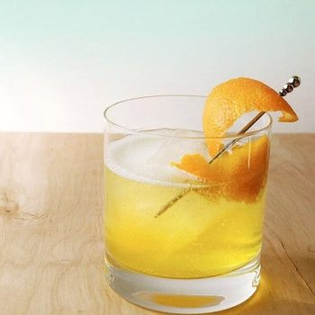 Insta-worthy Cocktails - @stirandstrain
