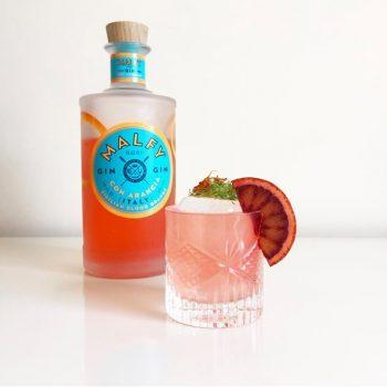 Cocktails @theamateurmixologist
