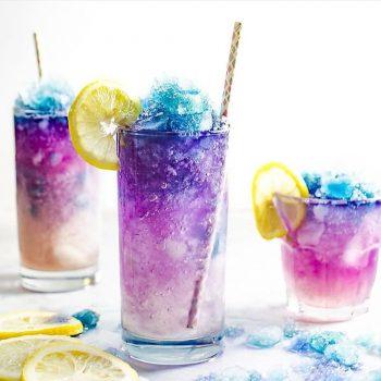 Insta-worthy Cocktails - @theflavourbender