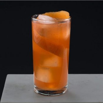 Insta-worthy Cocktails - @tuxedono2