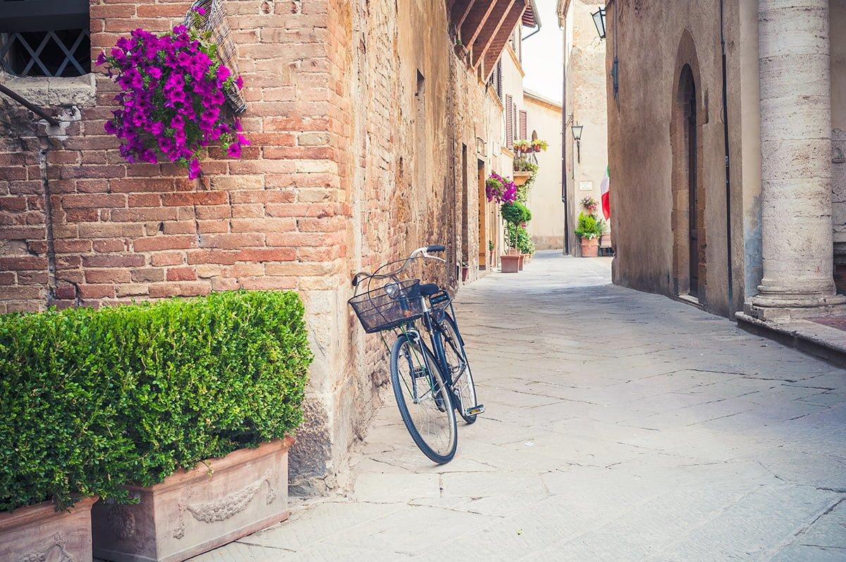 Bike-Italy