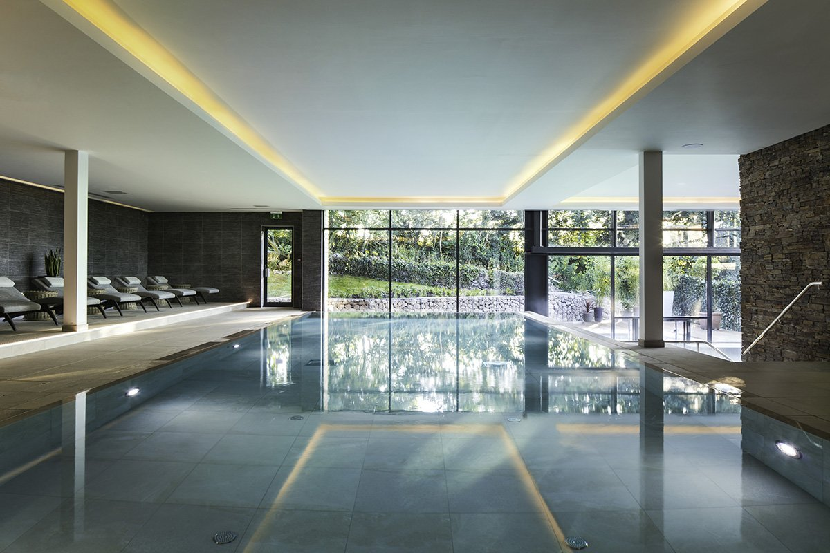 spa Boringdon Hall