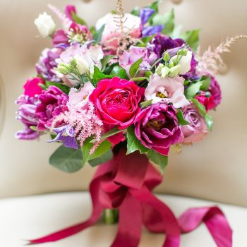Bright & Beautiful Blooms - wedding flowers - Paula Rooney