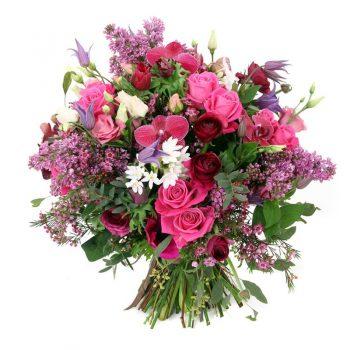 Bright & Beautiful Blooms - wedding flowers - Your London Florist