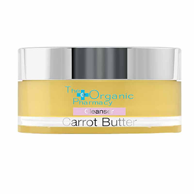 Carrot Butter Cleanser, The Organic Pharmacy - 20 Best Beauty Buys