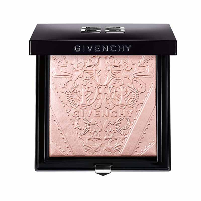 Teint Couture Shimmer Powder in Rose, Givenchy - 20 Best Beauty Buys