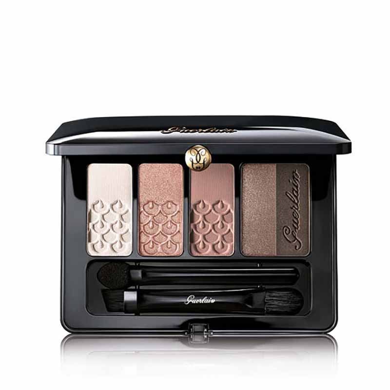La Palette 5 Couleurs Eyeshadow, Guerlain - 20 Best Beauty Buys