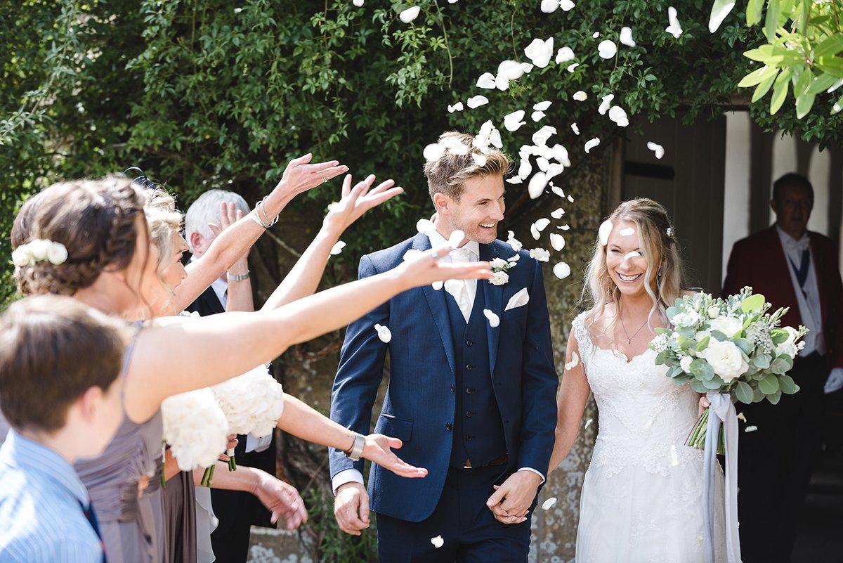 Brympton House Weddings by Nicola & Glen