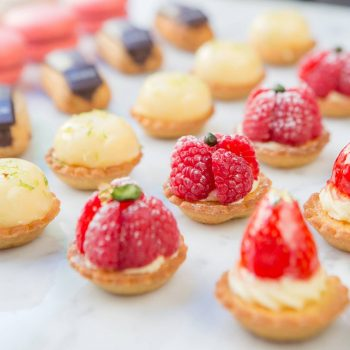 Patisseries - Sweet Treats