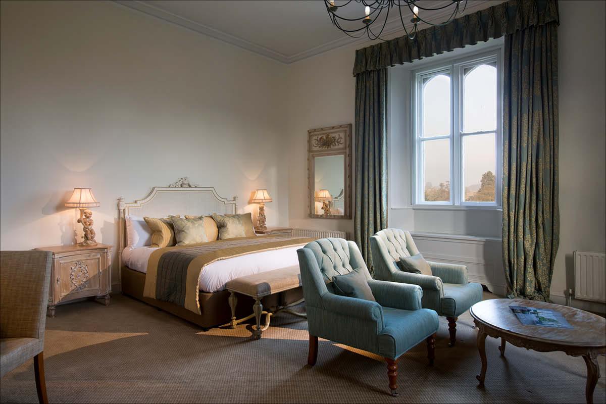 Fawsley Hall Hotel & Spa