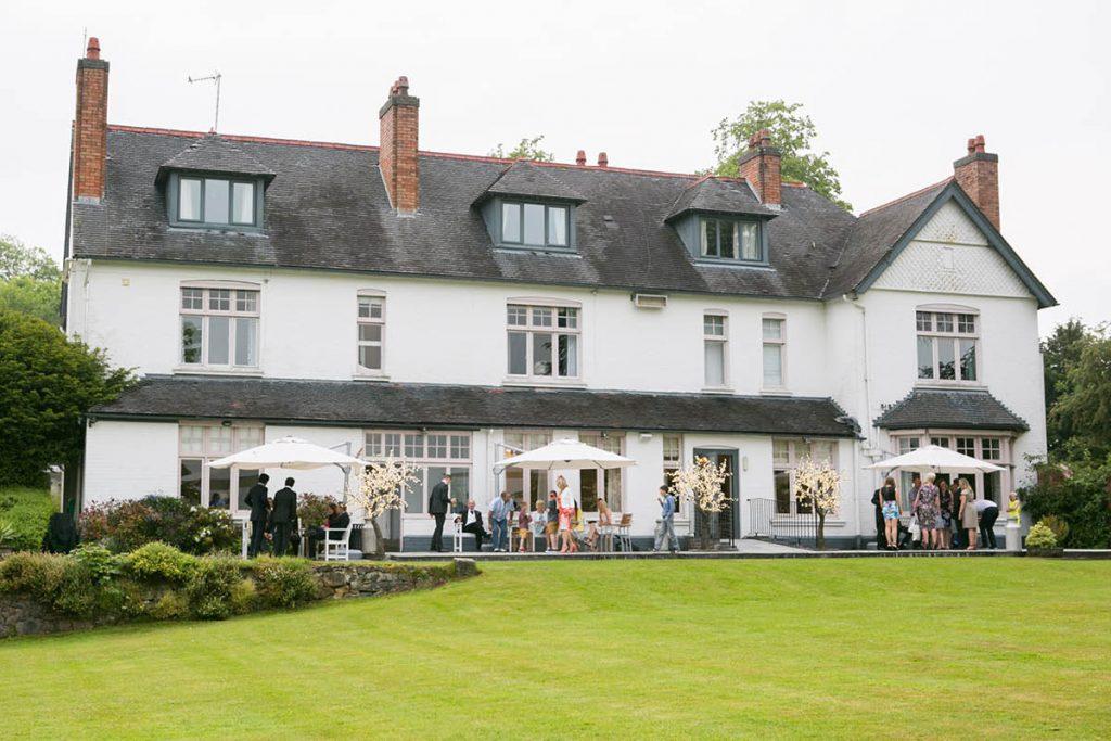 Ashton Lodge