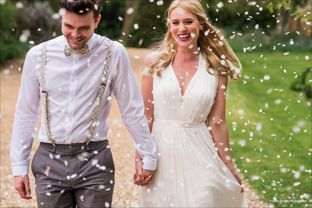 Syrencot wedding