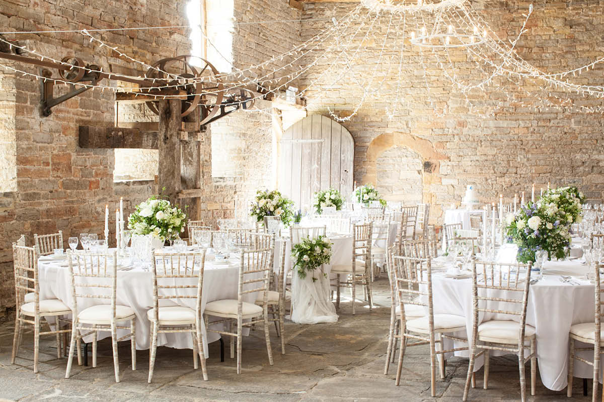 20 questions - Choosing a Wedding Venue