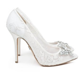 Aruna Seth April Farfalla £710