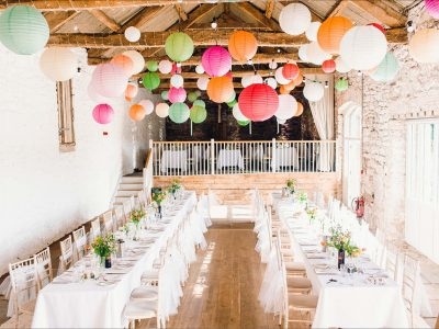 Barn wedding venues Askham Hall_main