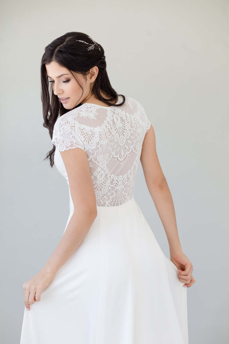 Blackburn Bridal Estelle gown