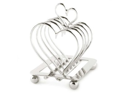 Perfect presents 2019 Culinary Concepts amore toast rack