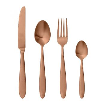 Cult Furniture copper cutlery