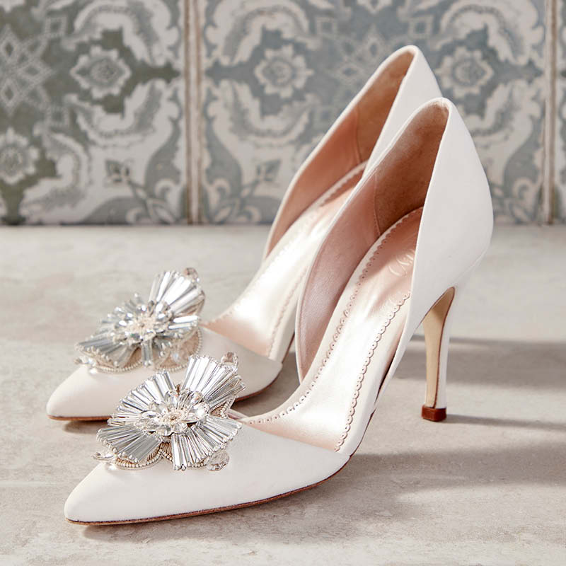 Emmy London Clara Shoes