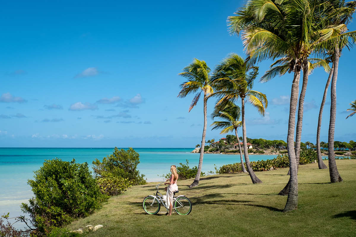 Jumby Bay Antigua - Honeymoon Hot List 2019