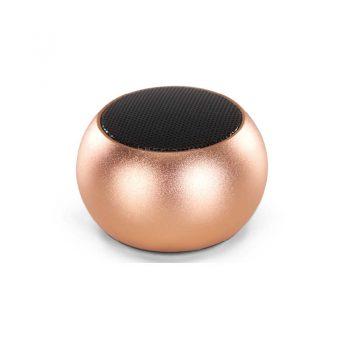 Made ray mini copper speaker