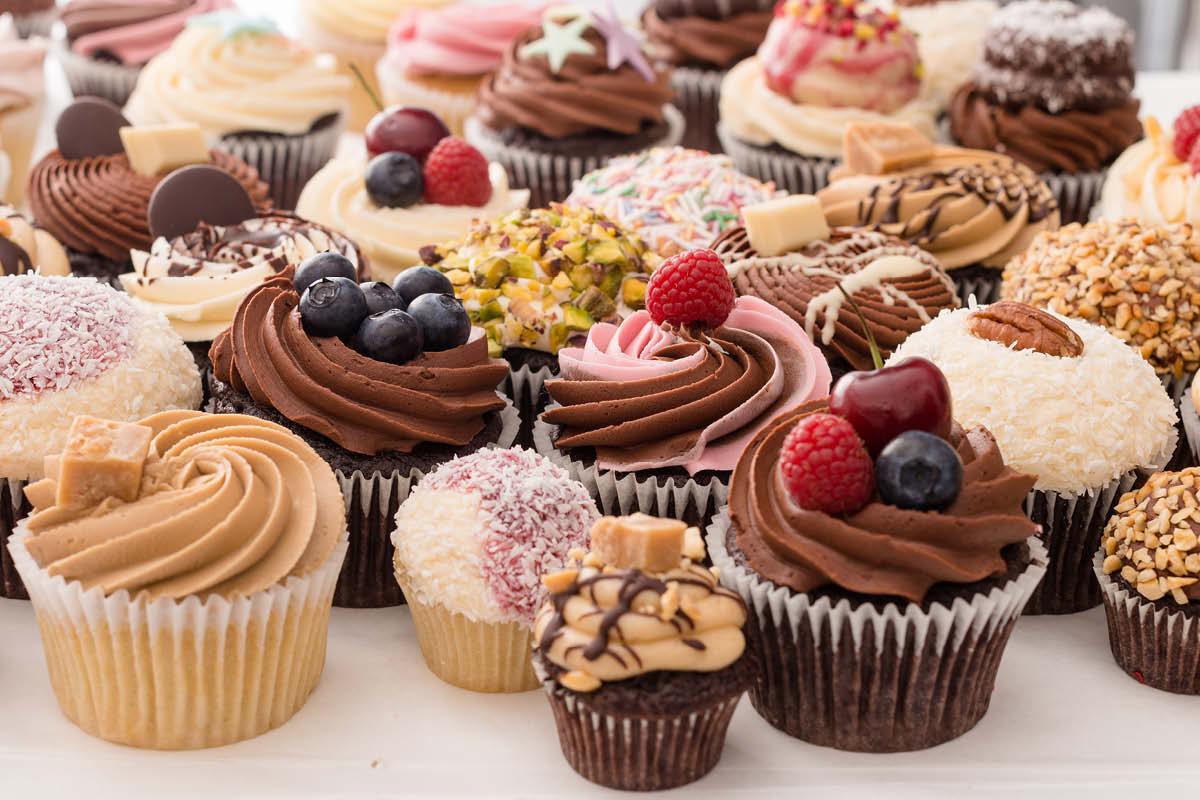 Rubys Cupcakes