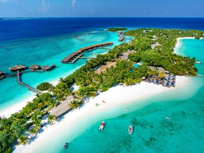 Sheraton Maldives Resort & Spa