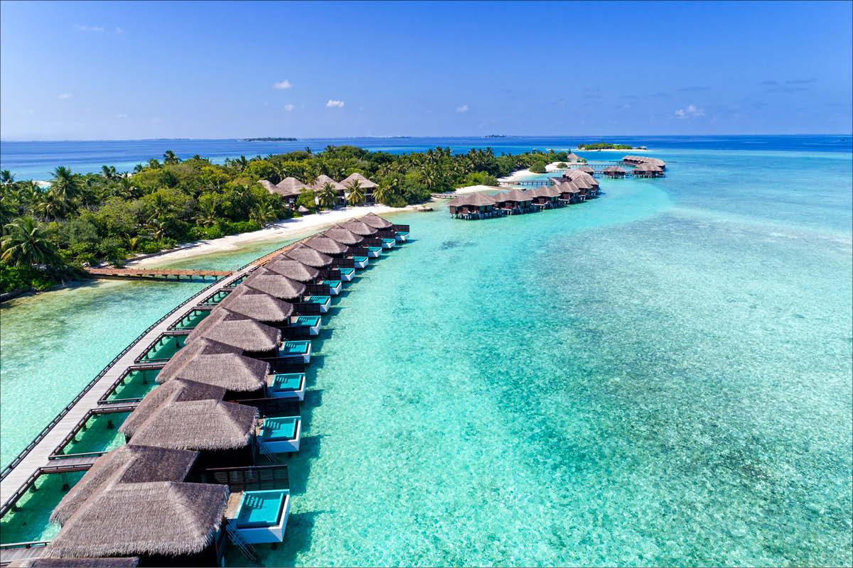 Sheraton Maldives Resort & Spa