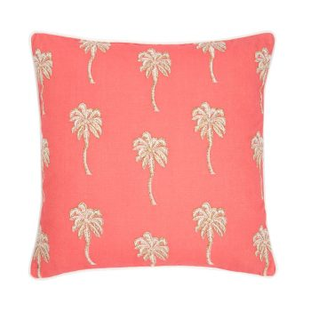 The Wedding Present Co Elizabeth Scarlett cushion