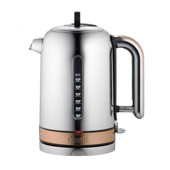 The Wedding Shop Dualit kettle