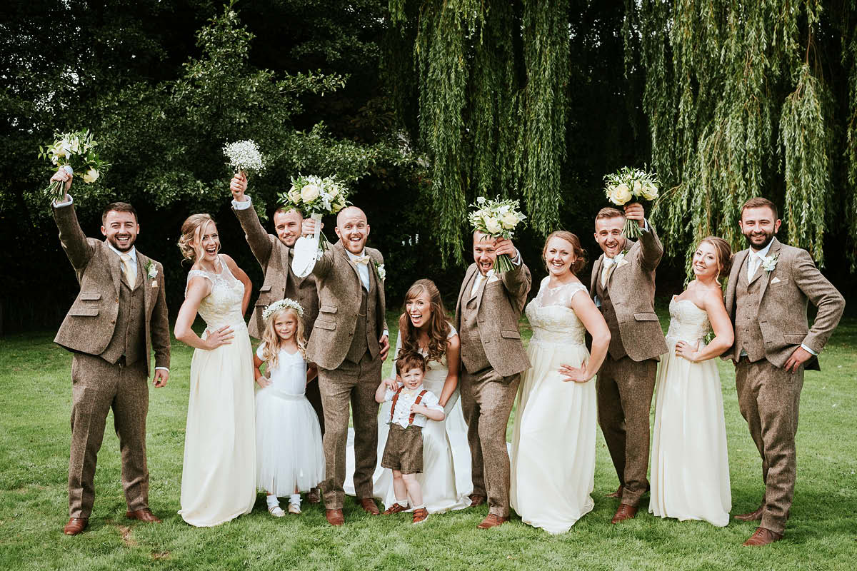 Prested Hall Essex wedding