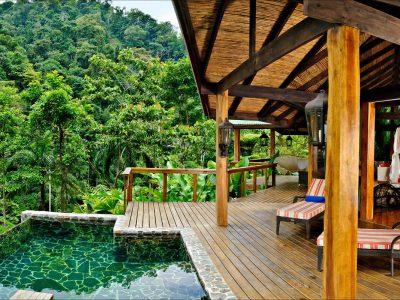 Honeymoon Clinic_Pacuare Lodge