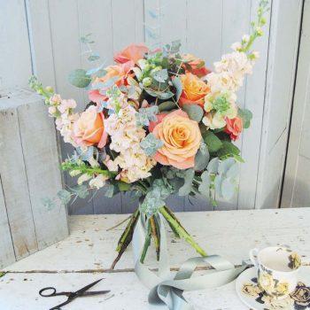 Megan Lily Floral Design