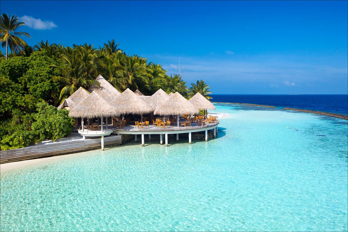 The Honeymoon Hot List 2020 Baros Maldives