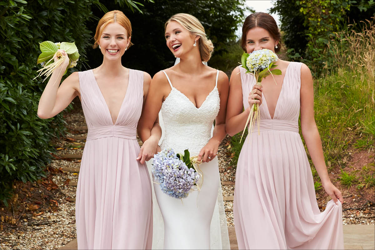 Romantica Bridesmaids