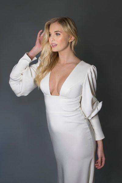 Blackburn Bridal Couture Nicole