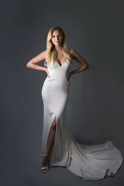 Blackburn Bridal Couture Seville