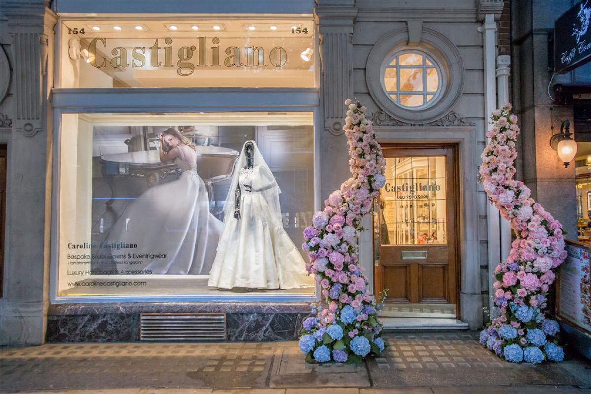 Castigliano Bridal