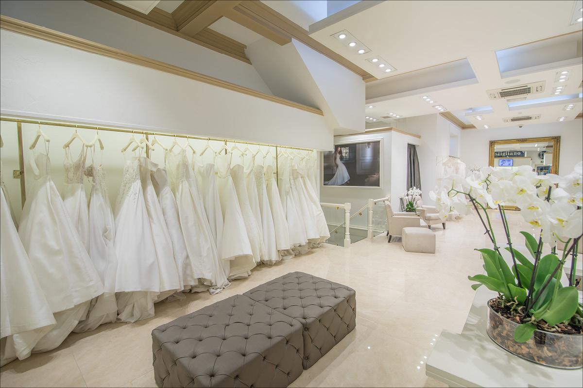Castigliano Bridal boutique