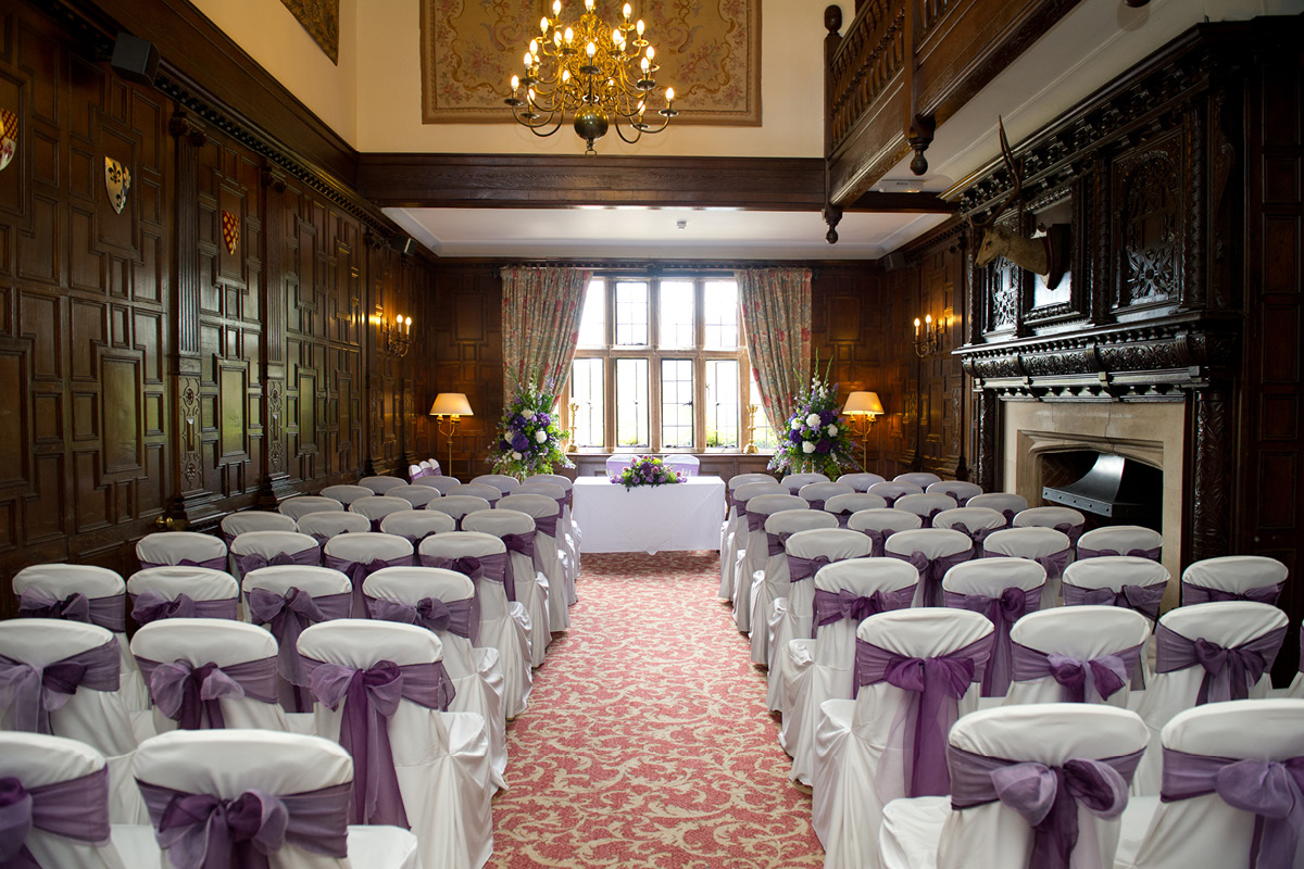 Billesley Manor Hotel & Spa