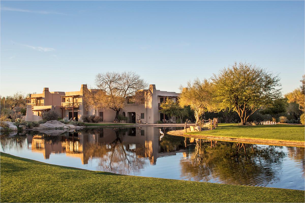 Boulders Resort & Spa Arizona