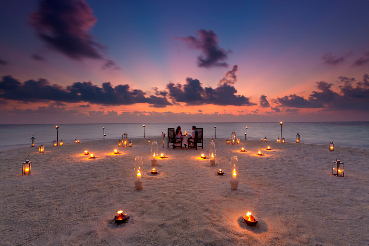 Honeymoon with Caribtours_Baros Maldives