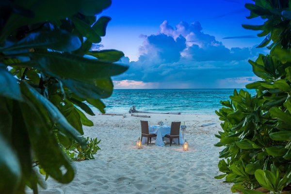 Caribtours_Denis Private Island Seychelles