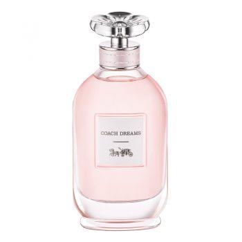 Bridal scent: Coach Dreams